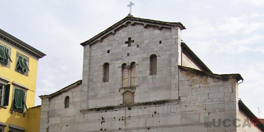 Church of Sant'Alessandro
