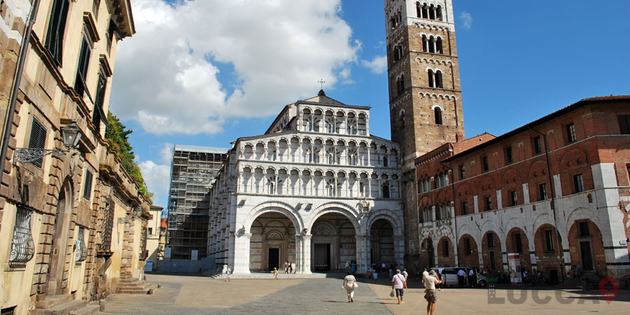 Cathedral of Saint Martin (Duomo di Lucca)
