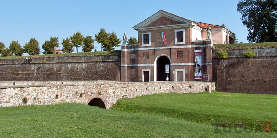 City Gates (Porte Mura di Lucca)