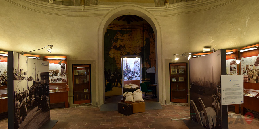 Museo dell'emigrazione Italiana