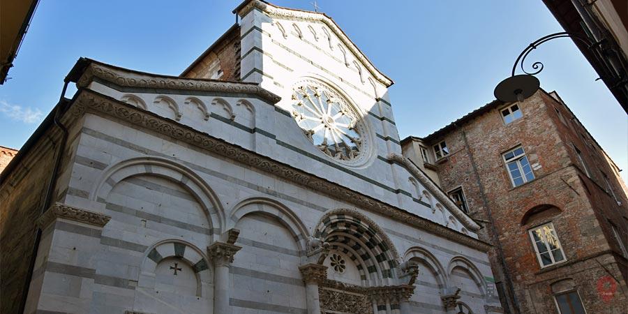 Church of San Cristoforo