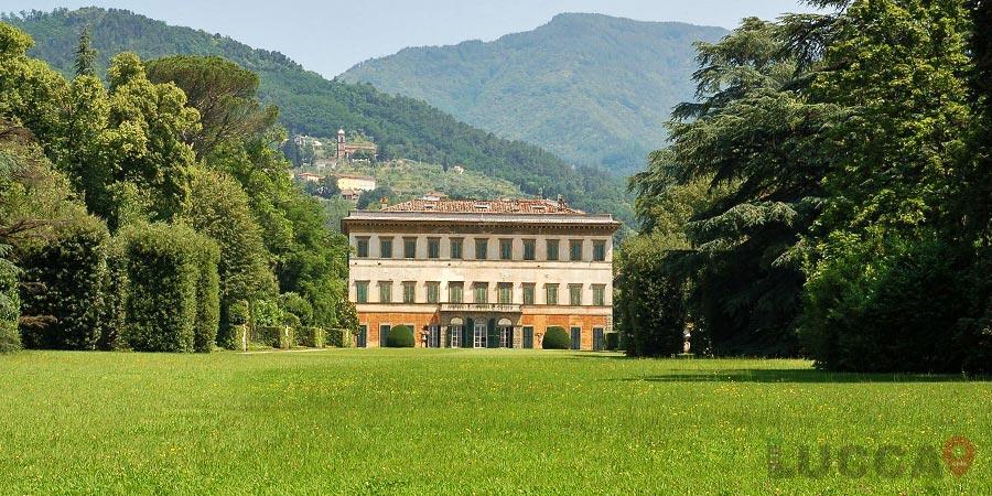 Villa Reale (Marlia)