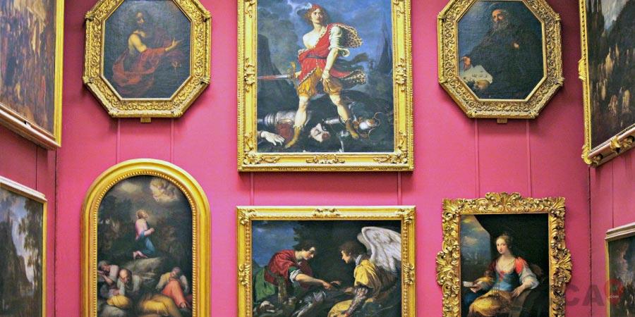 Museo e Pinacoteca Nazionale di Palazzo Mansi