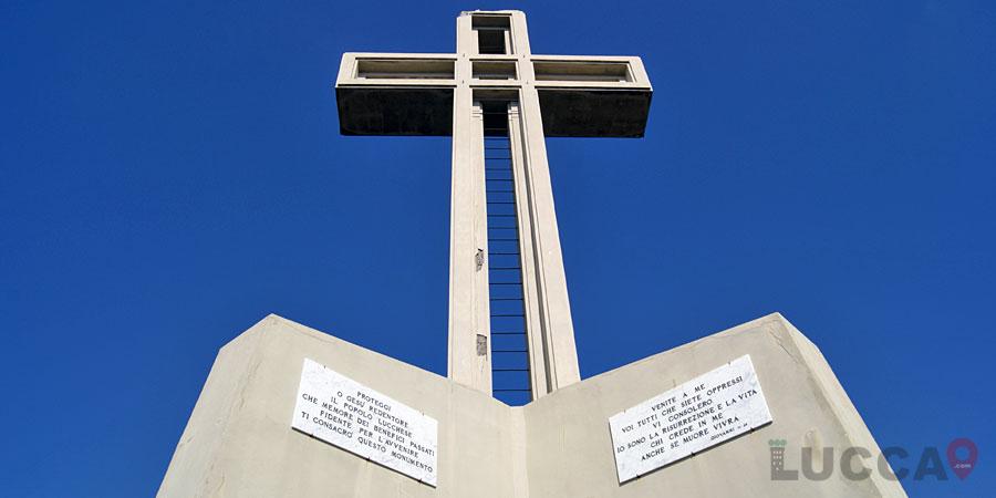 Croce di Brancoli