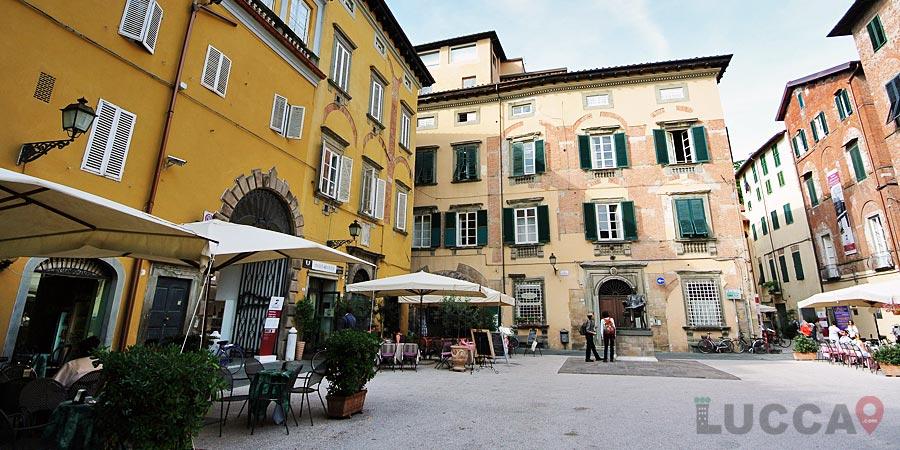 Piazza Cittadella