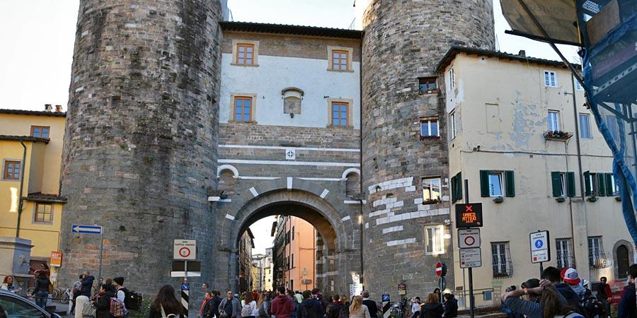 Porta San Gervasio
